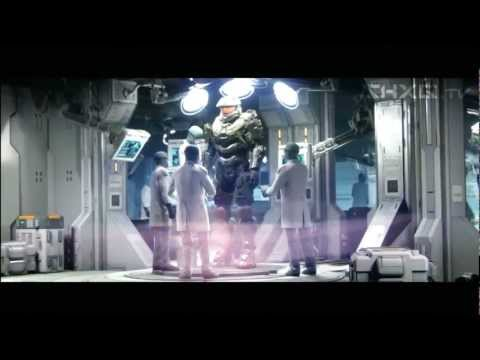 "Halo 4 OST - ""117"" Epic Cinematic Tribute HD"