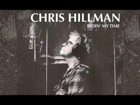 Chris Hillman - Different Rivers