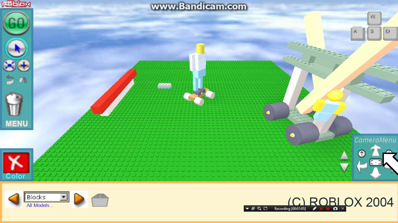 2004 Roblox Games To Play