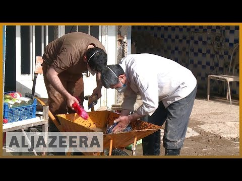 🇮🇷 Iran's flood repairs to cost $2.5bn | Al Jazeera English