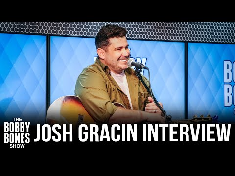 Josh Gracin On Performing At Bobby's Wedding Rehearsal & His Time As A Marine