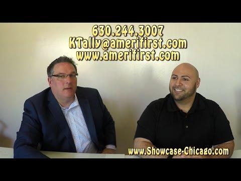Renovations loans Chicago (FHA 203K)