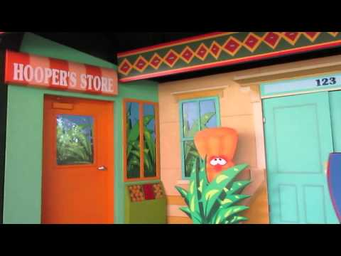 """A look at the New """"A is for Africa"""" Set at Safari of Fun!!"""
