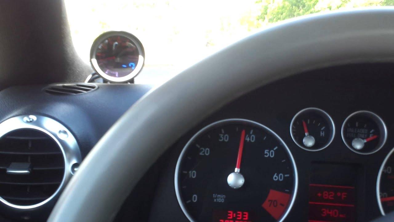 2010 Audi A4 Excessive Oil Consumption 8 Complaints