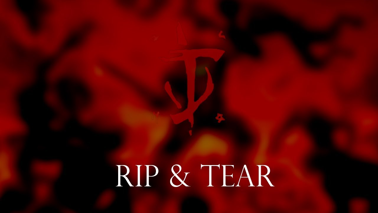 Rip & Tear - Remix Cover (DOOM)