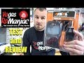 ANCEL AD530 Vehicle OBD2 scanner Product TEST and Review