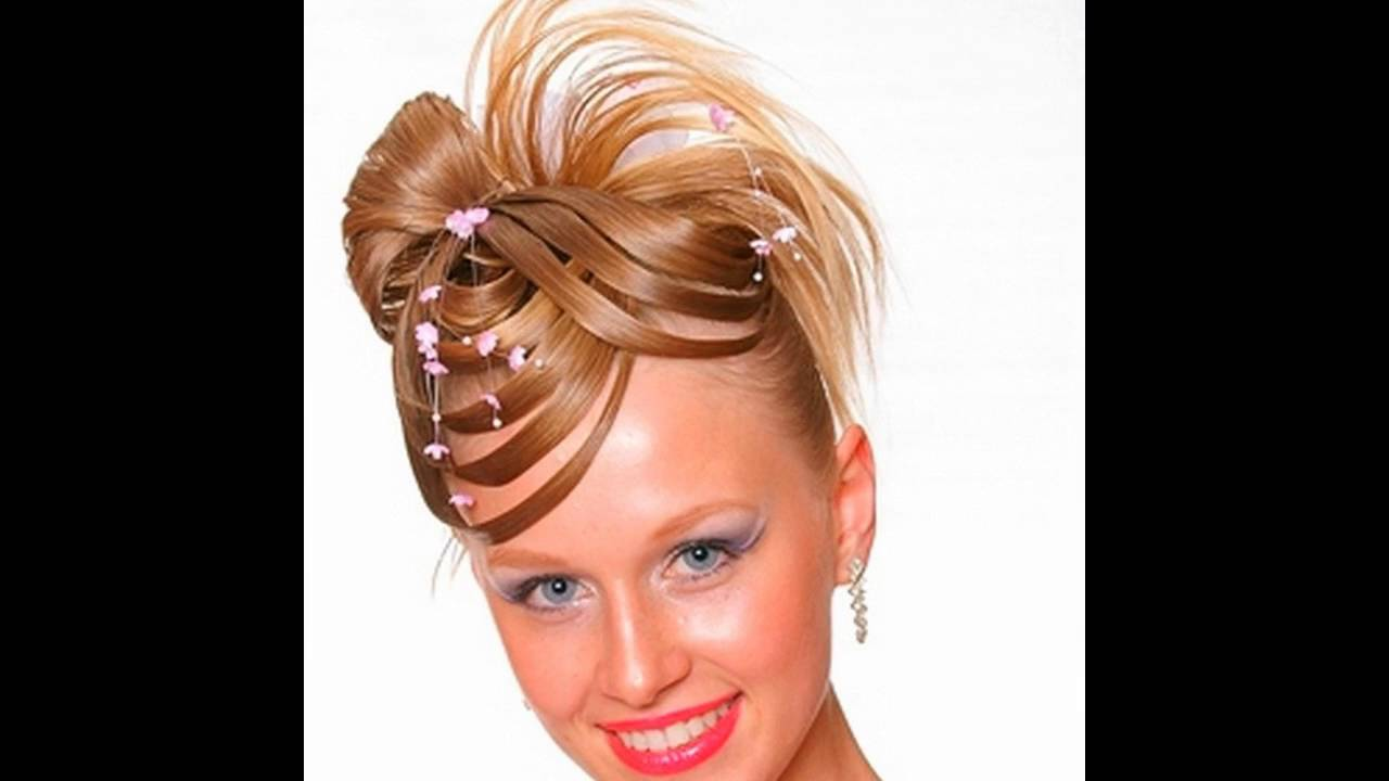 Best Casual Wedding Hairstyles