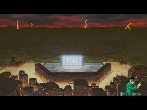 Yu Yu Hakusho Episódio 108 [HD] (Dublado) 1/2