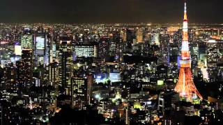 Gen Hosokawa - Midnight Bar M - Wono's Midnight Mix