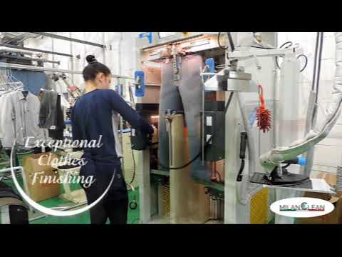 Milan Clean Laundry & Dry Cleaning Services - Dubai - Introduction
