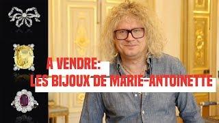 Sauvez Les Bijoux De Marie-antoinette Avec Par Pierre-jean Chanlençon Daffaire