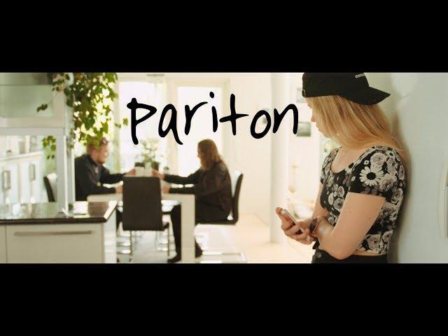 Pariton - Elokuvataiteen jatkokurssin lyhytelokuva 2018