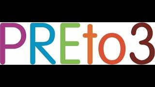 PREto3 Introduction thumbnail