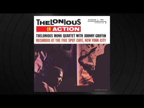 Blues Five Spot by Thelonious Monk from 'Thelonious In Action'
