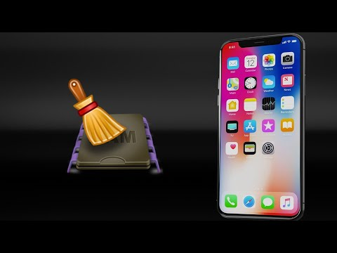 HOW TO CLEAN  YOUR IPHONE RAM!! EASY WAY|| MAKE YOUR IPHONE FASTER||