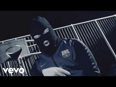 Kalash Criminel - Sale Sonorité (Video Officiel)
