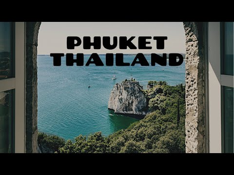 Phuket Thailand | Peaceful place | Beautiful Destination | World travel