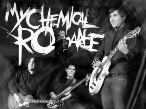 My Chemical Romance - My Way Home Is Through You