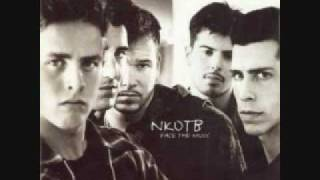 Watch New Kids On The Block Never Let You Go video