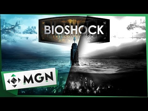 BioShock The Collection: Lo Bueno y Lo Malo