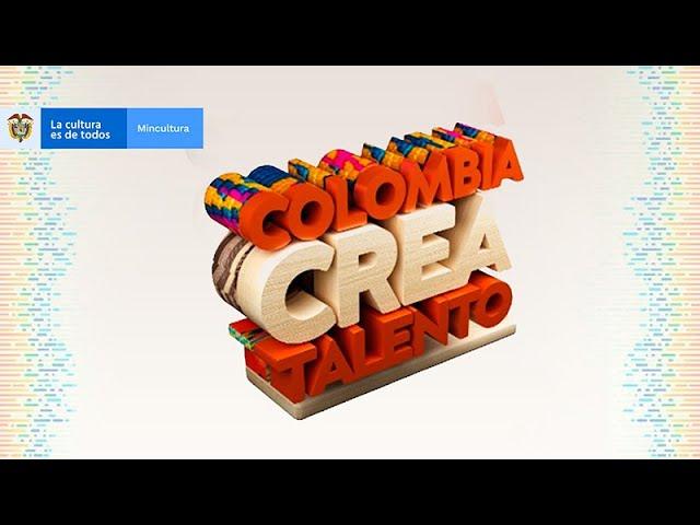 COLOMBIA CREA TALENTO - CONCIERTO NACIONAL 2020