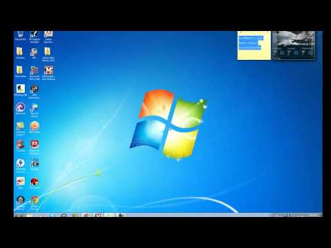 How to enable Parked Processor Cores (CPU) for Faster Windows 7