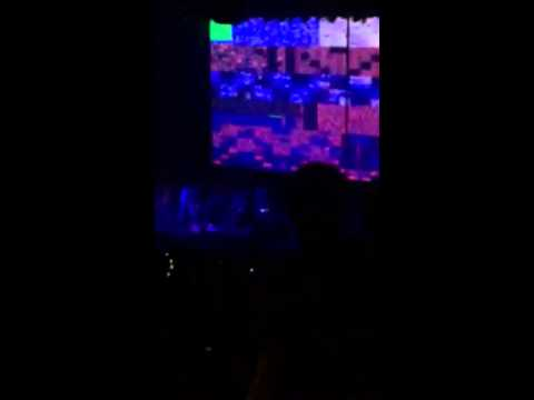 MGMT BARCLAYS OPENING
