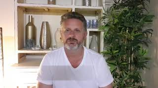 Fasting day 2 with Shane Sacha