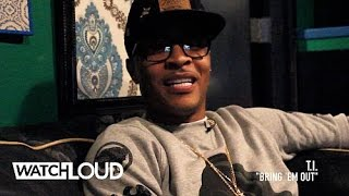 "T.I. Remembers Sampling Jay Z For ""Bring Em Out"""
