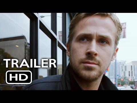 Song to Song Trailer #1 (2017) Ryan Gosling Drama Movie HD