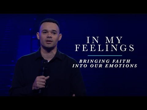 Download In My Feelings | Bringing Faith Into Our Emotions