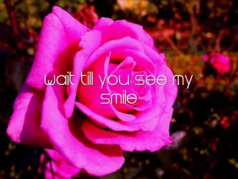 Alicia Keys - Wait Till You See My Smile (lyrics)