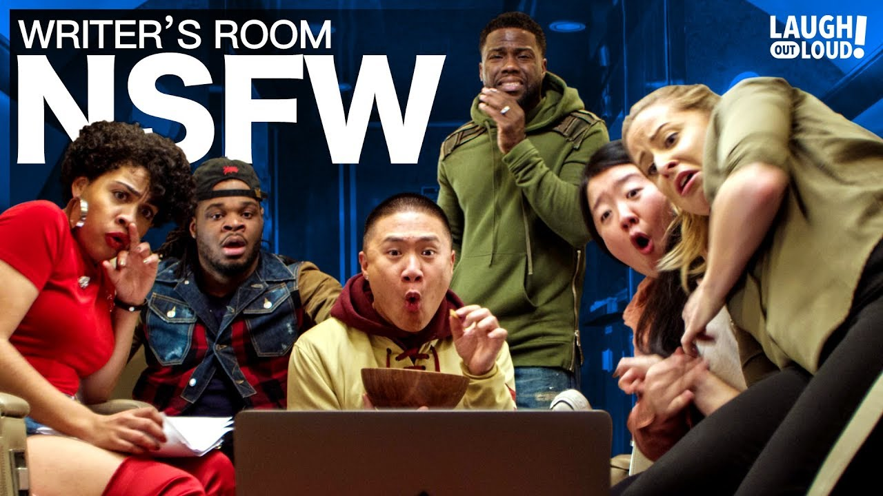 Tim Delaghetto is NSFW | Writer's Room | LOL Network