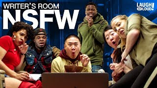 Tim Delaghetto is NSFW | Writer's Room | LOL Network thumbnail