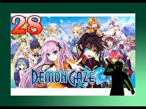 Demon Gaze (Part 28 - Quasar, The False God & Final Goodbyes)