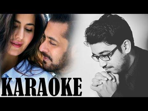 Dil Diyan Gallan Karaoke | Reprise Instrumental | KRS