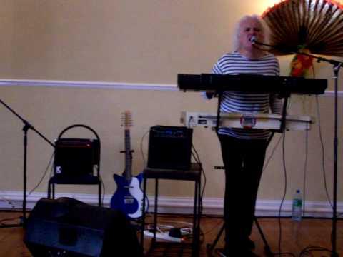 Alan Clayson: Perfidia
