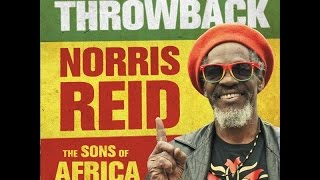 Скачать Norris Reid Rockers International Throwback Album
