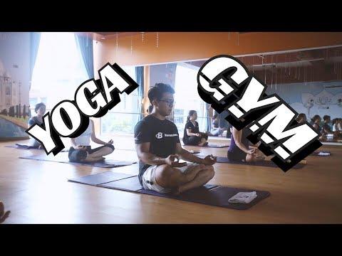 Episode 12: YOGA và GYM? Tại Sao Không? | An Nguyen Fitness