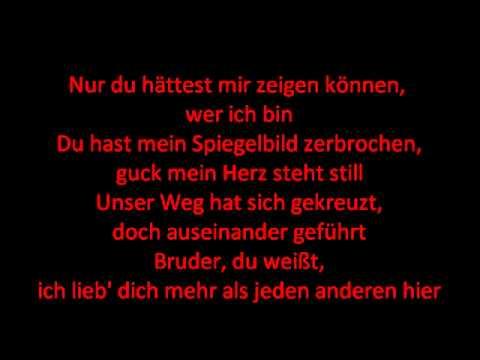 Bahar - Bruder (Lyrics)