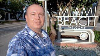 Репортаж из Майами для программы Орел и Решка. Карантин.
