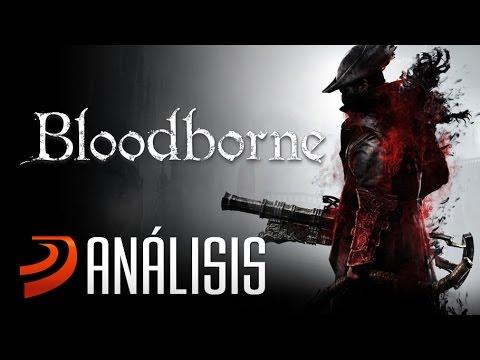 """Análisis de Bloodborne: """"El desafío nos hace grandes"""" - 3DJuegos"""