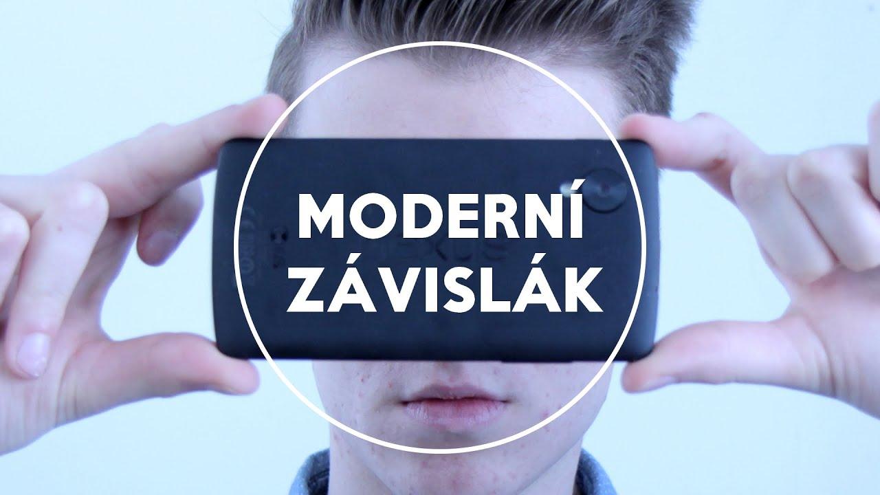 Moderní závislák | KOVY