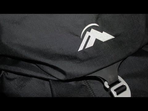 Rhyolite Pack By Macpac - Review