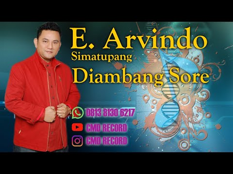 DI AMBANG SORE - ARVINDO POP MELAYU[Official Music Video]