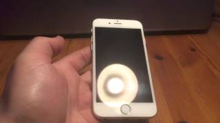 Apple iPhone 6s hard reset rebooting the System at fail function DIY