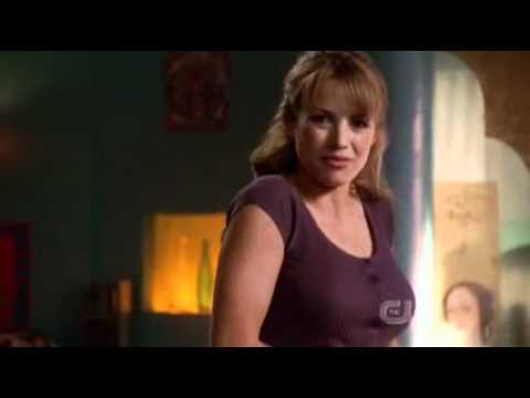 Smallville - 6x11 - Justice - Clark Interupts Lois' Monte Carlo Chat With Chloe