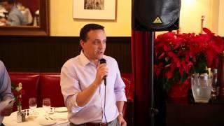 2013 Palm Beach Food & Wine Festival - Lunch with Payard