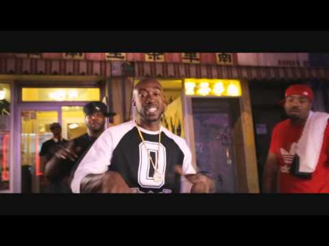 Method Man, Freddie Gibbs & Streetlife - Built For This (HD) Best Quality!