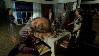 Danger Mouse & Sparklehorse - Grain Augury (Feat. Vic Chesnutt) (Dark Night of the Soul)